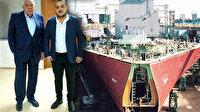 Alman gemileri Türk tersanelerinde tamir edilecek