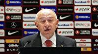 Nihat Özdemir'den Mustafa Cengiz'e Fenerbahçe cevabı
