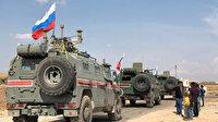 Rusya Suriye'nin kuzeydoğusundaki Tel Temır bölgesinde varlığını azalttı