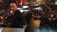 Katil Esed'in şarkıcısı Ayman Zbib'in İstanbul'da vereceği konser iptal edildi