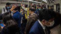 Çin'de toplu taşımada karantina alanları kurulacak
