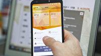 Sınav işlemleri için mobil uygulama