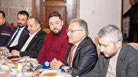 Körfez ülkelerinden Kayseri turizmi ilgisi