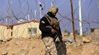 Irak'ta DEAŞ'a yönelik operasyonda 6 örgüt üyesi öldürüldü
