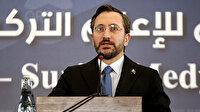 Cumhurbaşkanlığı İletişim Başkanı Altun: İdlib'deki askerlerimize yapılan saldırıya misliyle karşılık verilmiştir