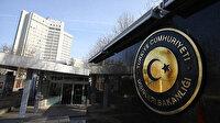 Türkiye'den Moğolistan'a seyahat uyarısı