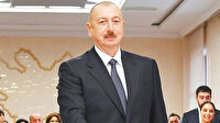 Azerbaycan'da Aliyev kazandı