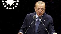 Cumhurbaşkanı Erdoğan: Mehmetlerimize saldırdıkça, bedelini çok ama çok ağır ödeyecekler