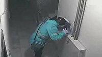 Eskişehir'de müşteriye götürdüğü pizzaya tüküren kuryenin cezası belli oldu