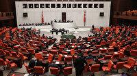 İmar Kanunu'nda değişiklik teklifi TBMM Genel Kurulunda: 5 madde eklendi
