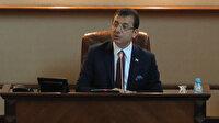 AK Parti İBB Meclis üyeleri Aşıkkutlu ve Uygun, İmamoğlu hakkında suç duyurusunda bulunacak