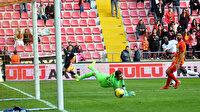 Süper Lig'in en çok gol yiyen takımı Kayserispor