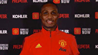 Manchester United Corona virüsünden dolayı Odion Ighalo'yu tesislere almadı