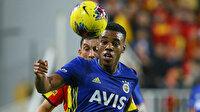 Fenerbahçe'ye Rodrigues'ten kötü haber