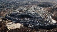 BM İsrail'in işgal ettiği bölgelerde faaliyet gösteren firmaları açıkladı