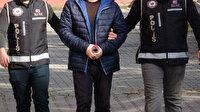 Samsun'da terör örgütü DEAŞ şüphelisi 4 kişi yakalandı