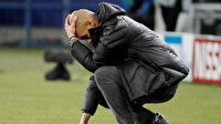 UEFA'dan dünya futboluna damga vuran ceza