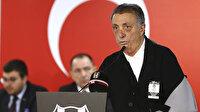 Ahmet Nur Çebi'den Fikret Orman'a: Yeter artık bir sus!