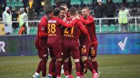 Yukatel Denizlispor - Hes Kablo Kayserispor: 0-1