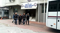 Dublörlü dolandırıcılık çetesine 4 tutuklama