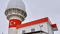 Türkiye'nin ilk sivil havacılık amaçlı yaklaşım radar sistemi Milli Gözetim Radarı'nda sona yaklaşıldı
