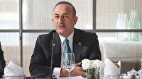 Çavuşoğlu: Hafter'in ihlalleri ve saldırganlığının durdurulması gerek