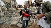 BM Yemen'deki hava saldırısında sivillerin öldürülmesini kınadı