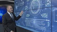 Türkiye'nin siber kalesinde anlık 16 milyon IP taranıyor