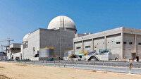 Birleşik Arap Emirlikleri'nden ilk nükleer santralin çalışmasına onay