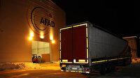 AFAD açıkladı: Depremzedeler için 99,4 milyon lira yardım toplandı