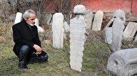 800 yıllık ecdat yadigarı yok olma tehlikesiyle karşı karşıya