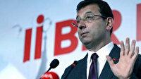 Beyoğlu Belediyesinden İmamoğlu'nun iddialarına kınama: Bu tavır art niyetle izah edilebilir