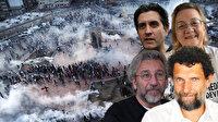 Gezi Parkı davasında Osman Kavala dahil 9 sanık beraat etti