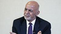 Afganistan'da Cumhurbaşkanı Eşref Gani göreve yeniden seçildi