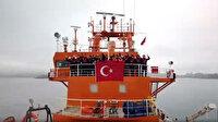Türk bilim insanları Antarktika'ya ulaştı: 15 proje yürütecekler