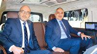İstanbul Havalimanı'nda Akıllı Taksi dönemi