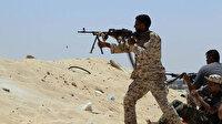 AB'nin Libya'ya silah ambargosunu denetleme kararı başarısız olacak