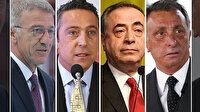 Ahmet Ağaoğlu açık oturuma katılmayacak