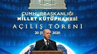 Cumhurbaşkanı Erdoğan'ın Almanya saldırı ile ilgili ilk açıklaması: Tüm birimlerimiz süreci hassasiyetle takip ediyor