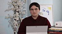 Otizmli otomobil tasarımcısı Mehmet Mesut: En büyük tasarımcı yüce Allah'tır