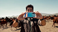 Huawei'den cam gibi kamera