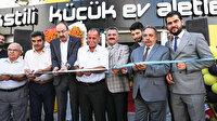 Kayseri Talas'ta 92 yeni iş yeri açıldı