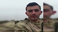 Şehit Teğmen Ali Emre Fırıncıoğlu: Dünkü saldırıdan da ucuz kurtulduk