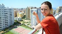 Türkiye'deki yerleşik her 3 yabancıdan birisi kendi evinde oturuyor
