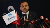 Erciyes Holding'in 383 milyon dolar borcu 92 milyon dolara indi
