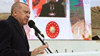 Cumhurbaşkanı Erdoğan: Yol haritamızı belirledik