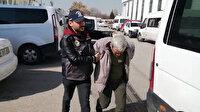 Şimdi de 'hurda bank' vurgunu: 2,5 milyon lira ile kaçarken yakalandı