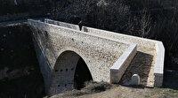 Tarihi köprüler turizme kazandırıldı: 6 köprünün daha restorasyonu yapılacak