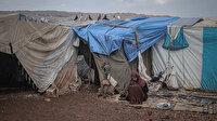 Katar'dan Suriyeli mültecilere 200 milyon riyal tutarında yardım