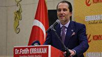 Yeniden Refah Partisi Genel Başkanı Fatih Erbakan babası Necmettin Erbakan'ı anlattı